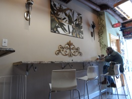 Harrar Coffee & Roastery