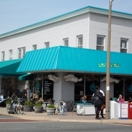 St. Elmo's