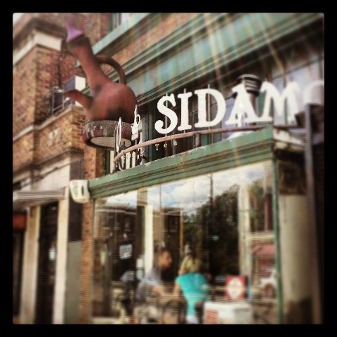 Sidamo Coffee & Tea