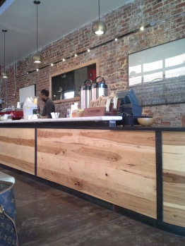 La Colombe Coffee Bar