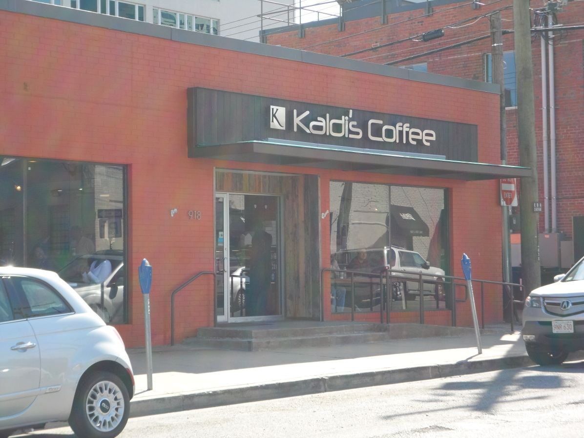 Kaldi's