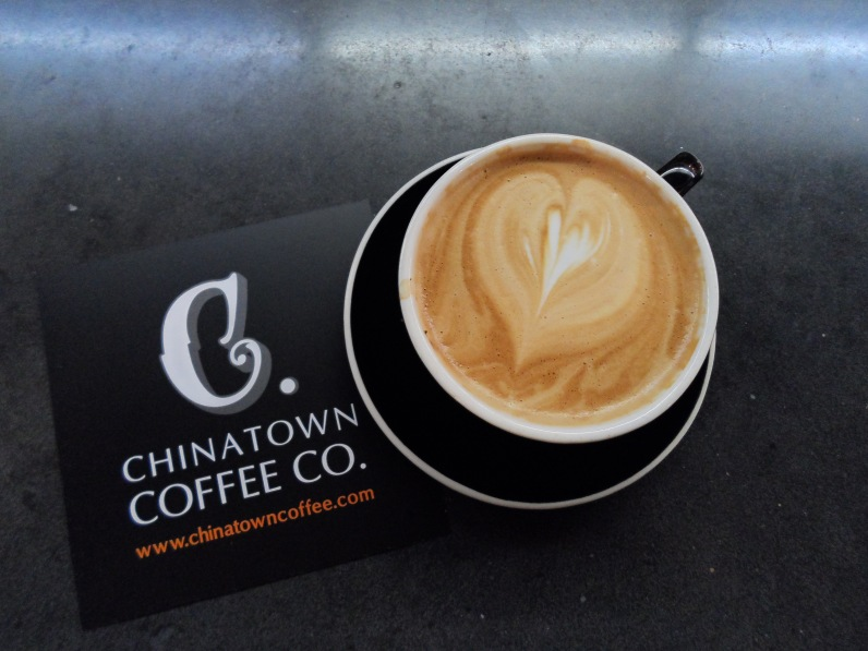 Chinatown Coffee Co