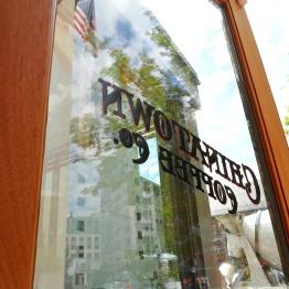 Chinatown Coffee Co.