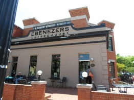 Ebenezers Coffeehouse