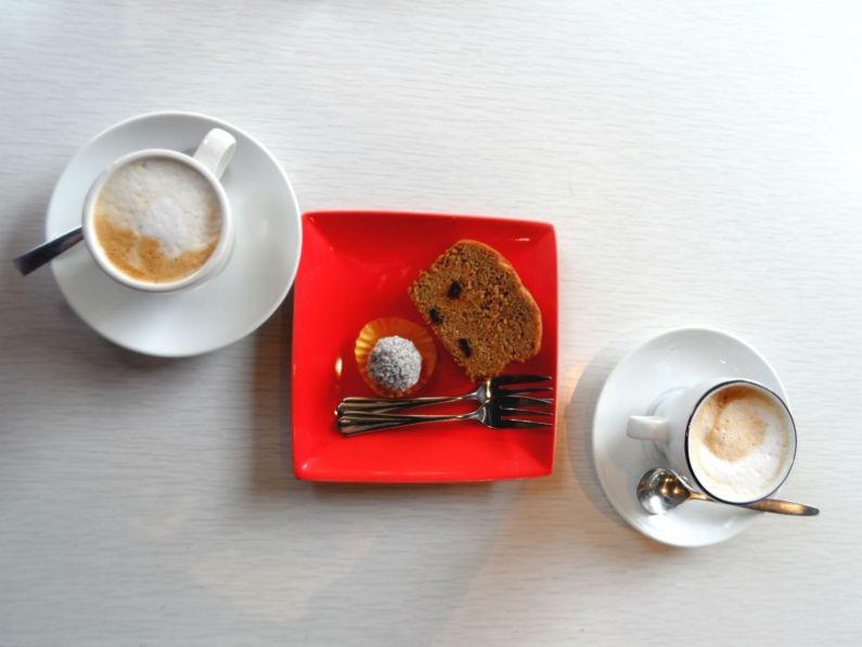 Nelly Kitchen Coffee