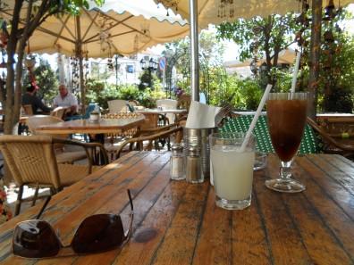 Fattoush Cafe