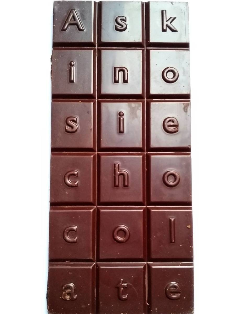 American Chocolate Bar #7: Askinosie Chocolate