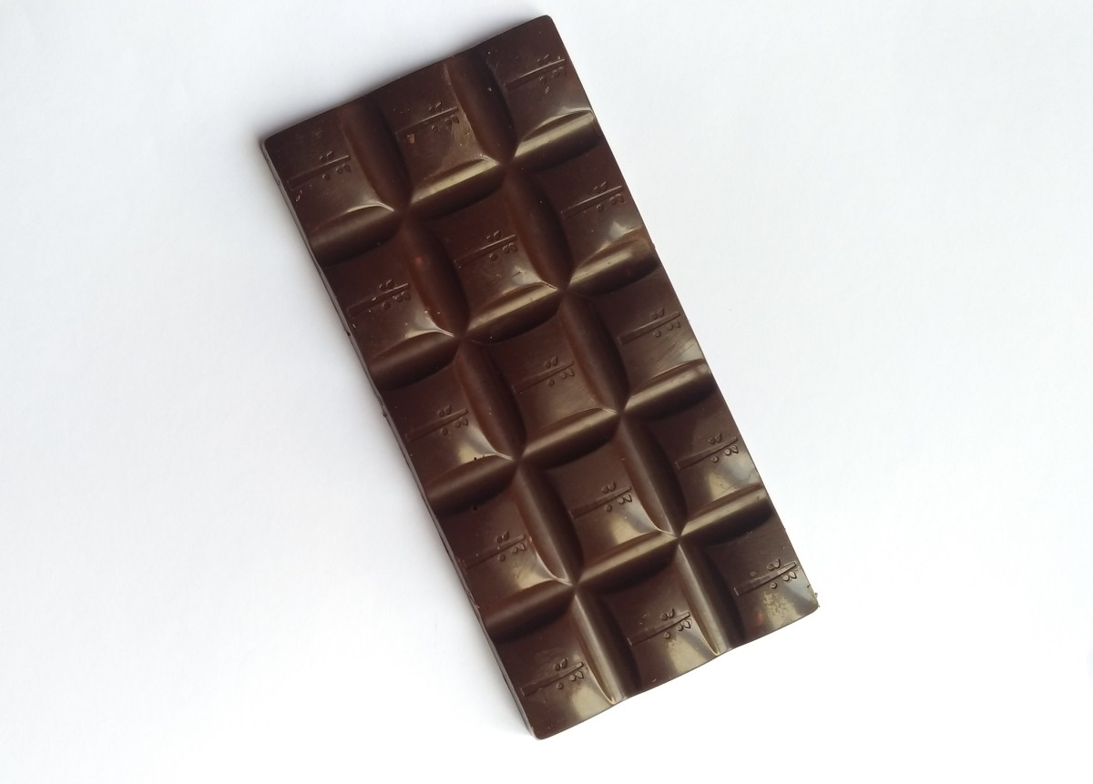 Endangered Species Chocolate: Enchantment for the Senses