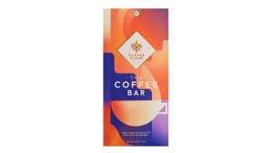 Harper Macaw The Coffee Bar Packaging