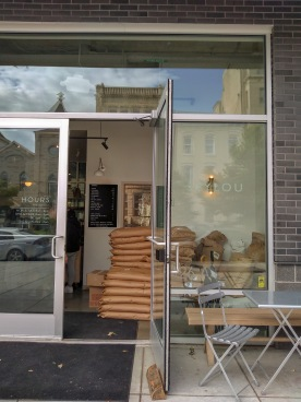 Seylou Bakery & Mill